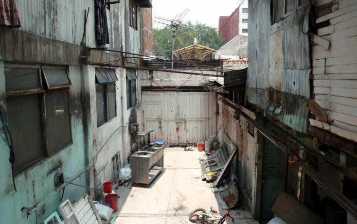 Foto de terreno comercial en venta en, centro área 2, cuauhtémoc, df, 1091959 no 09