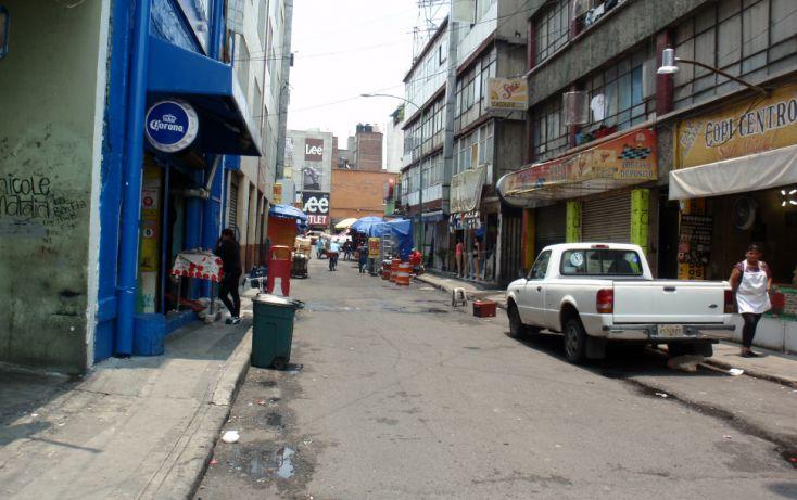Foto de terreno comercial en venta en, centro área 2, cuauhtémoc, df, 1091959 no 12
