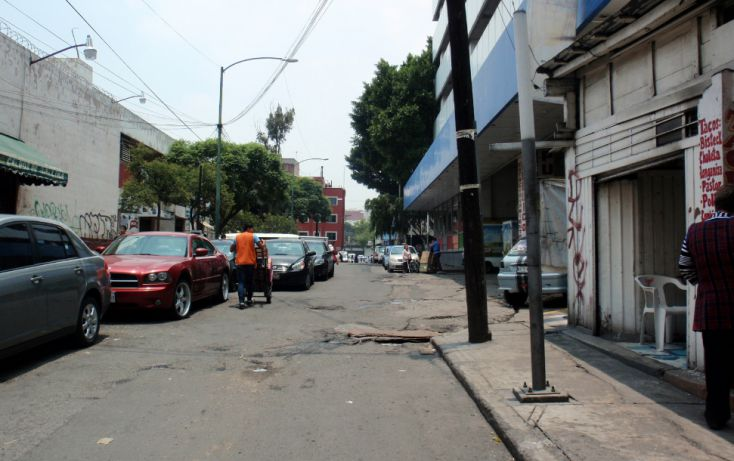 Foto de terreno comercial en venta en, centro área 2, cuauhtémoc, df, 1091959 no 13