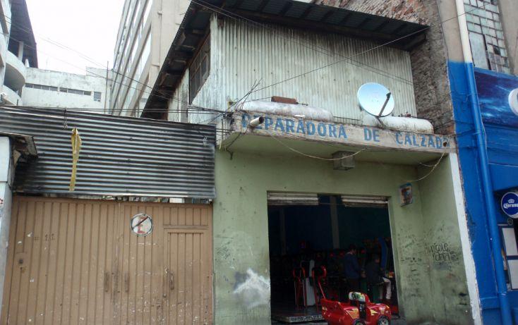 Foto de terreno comercial en venta en, centro área 2, cuauhtémoc, df, 1091959 no 14
