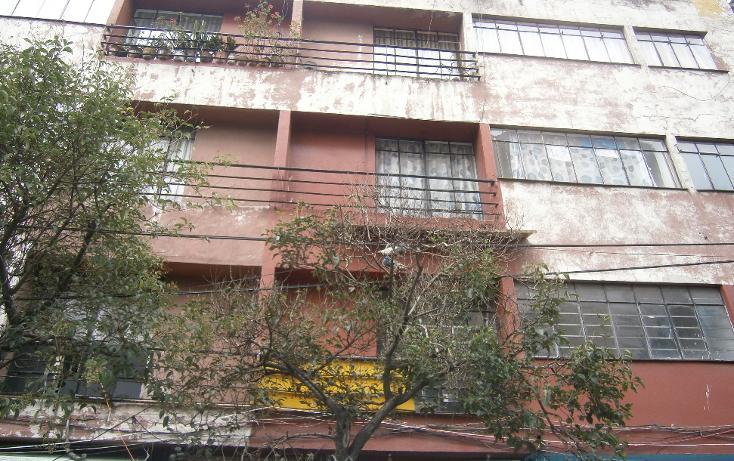 Foto de departamento en venta en  , centro (área 2), cuauhtémoc, distrito federal, 1297557 No. 01