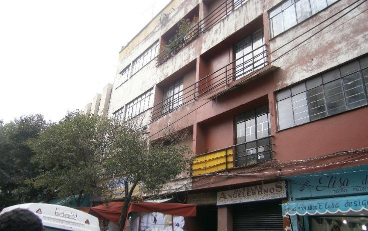 Foto de departamento en venta en  , centro (área 2), cuauhtémoc, distrito federal, 1297557 No. 02