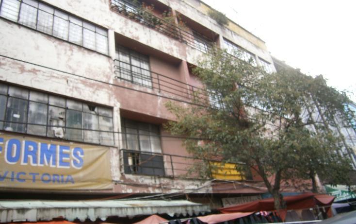 Foto de departamento en venta en  , centro (área 2), cuauhtémoc, distrito federal, 1297557 No. 03