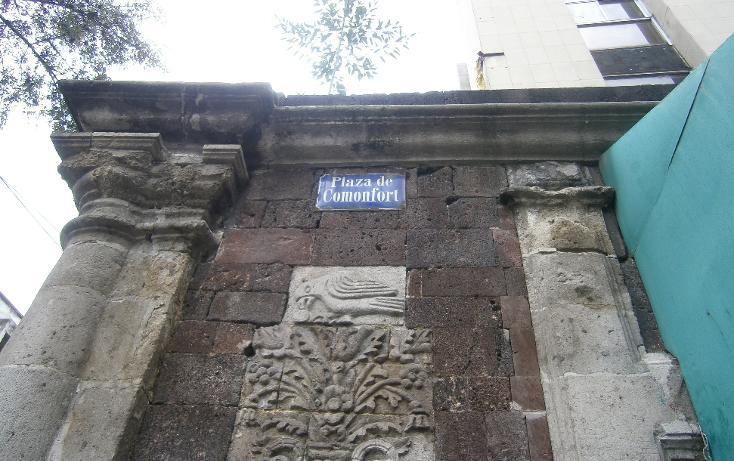 Foto de departamento en venta en  , centro (área 2), cuauhtémoc, distrito federal, 1297557 No. 05