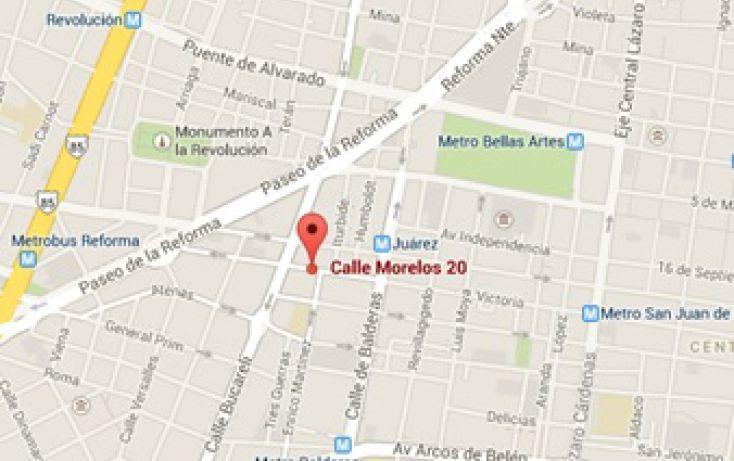 Foto de edificio en renta en, centro área 3, cuauhtémoc, df, 1284963 no 03