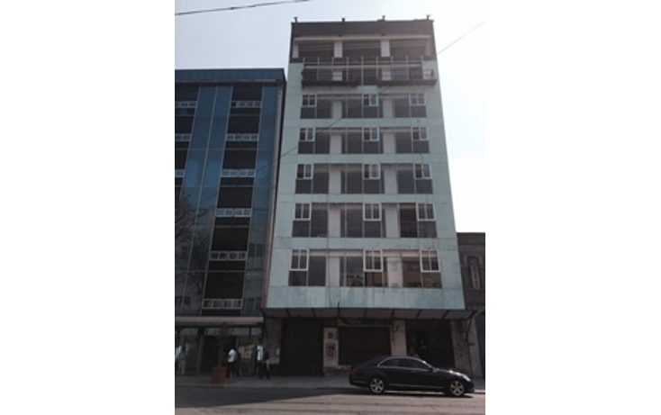 Foto de edificio en renta en  , centro (área 3), cuauhtémoc, distrito federal, 1284963 No. 01