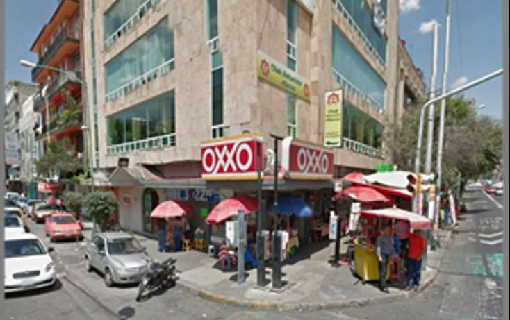 Foto de edificio en renta en  , centro (área 5), cuauhtémoc, distrito federal, 1555962 No. 03