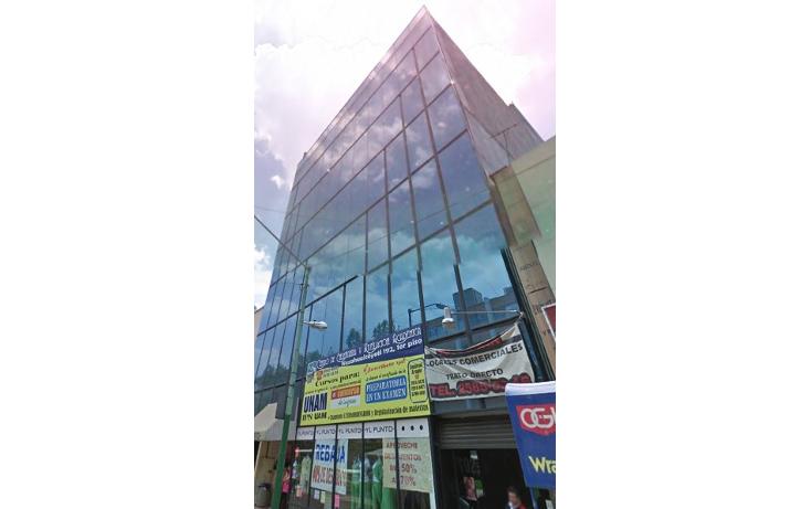 Foto de oficina en renta en  , centro (área 8), cuauhtémoc, distrito federal, 1353129 No. 01