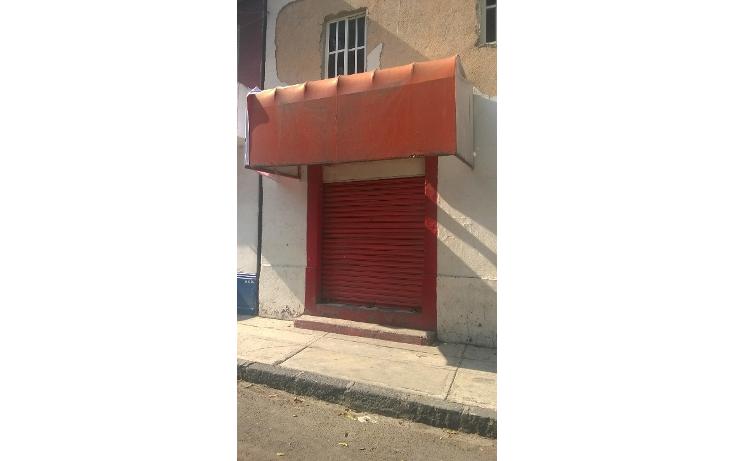 Foto de local en venta en  , centro (área 8), cuauhtémoc, distrito federal, 1834756 No. 02