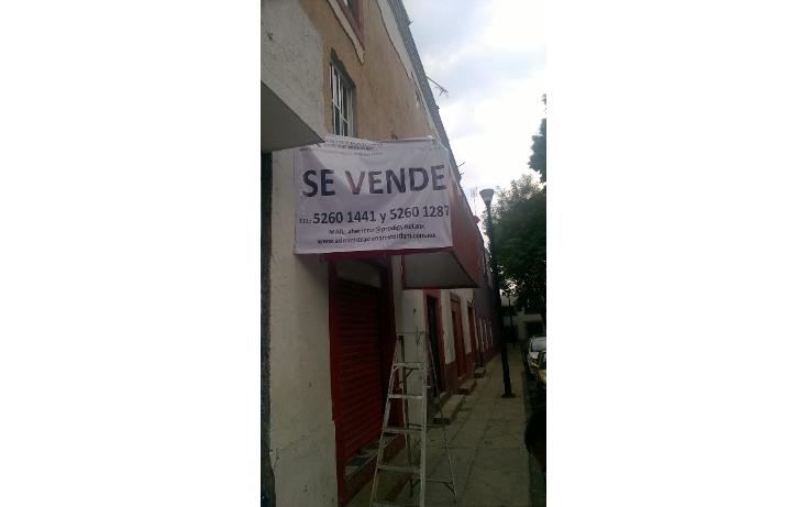 Foto de local en venta en  , centro (área 8), cuauhtémoc, distrito federal, 1834756 No. 03