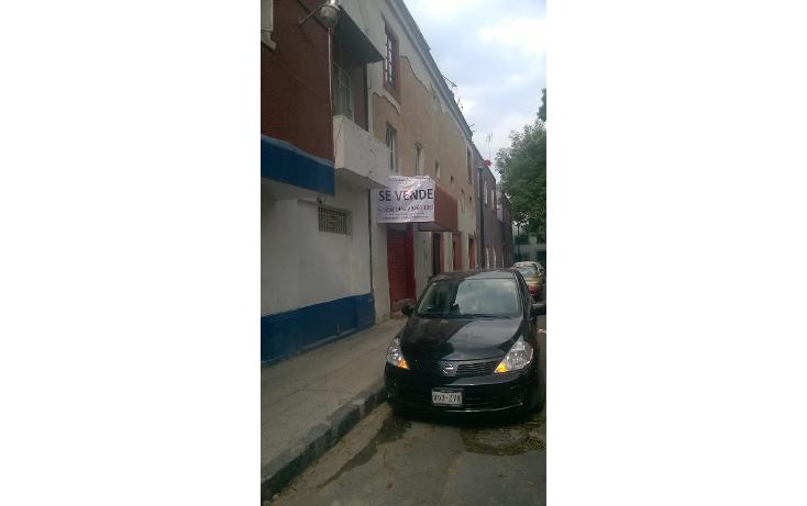 Foto de local en venta en  , centro (área 8), cuauhtémoc, distrito federal, 1834756 No. 04