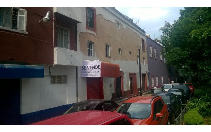 Foto de local en venta en  , centro (área 8), cuauhtémoc, distrito federal, 1834756 No. 05