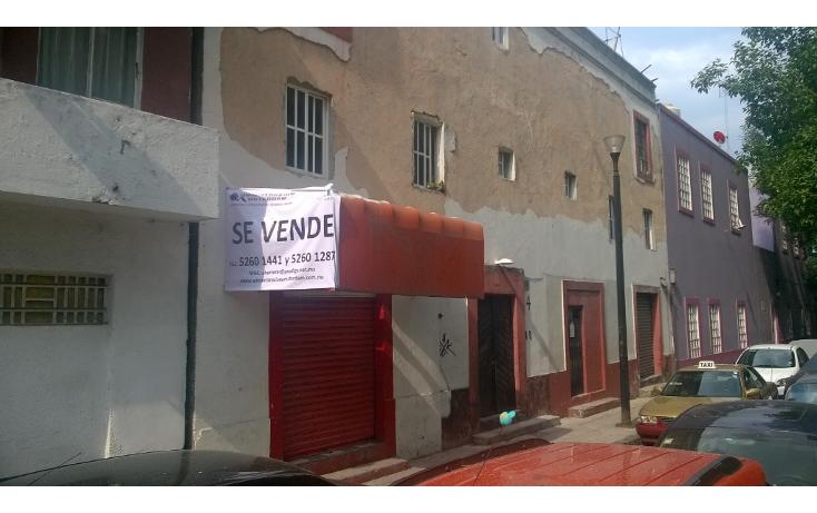 Foto de local en venta en  , centro (área 8), cuauhtémoc, distrito federal, 1834756 No. 06