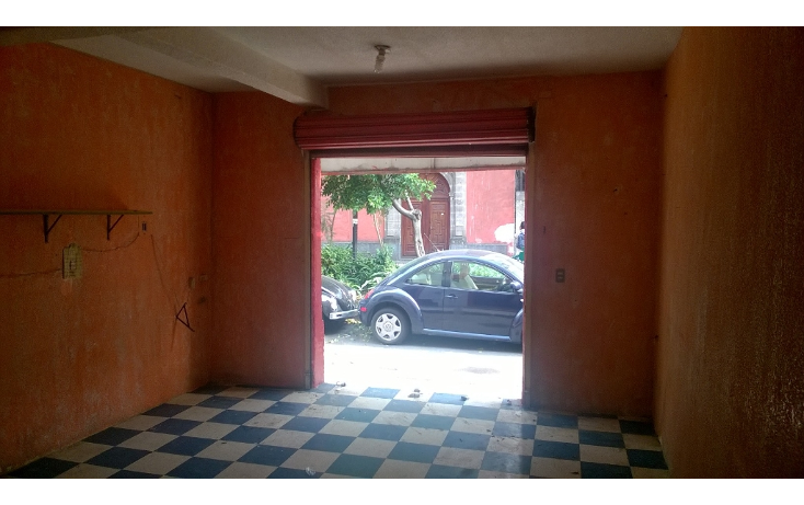 Foto de local en venta en  , centro (área 8), cuauhtémoc, distrito federal, 1834756 No. 10