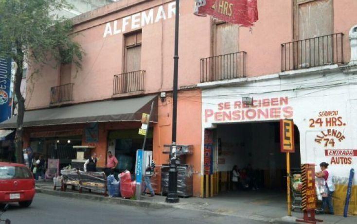 Foto de terreno habitacional en venta en, centro área 9, cuauhtémoc, df, 1865440 no 01