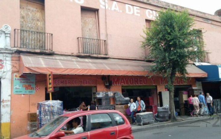 Foto de terreno habitacional en venta en, centro área 9, cuauhtémoc, df, 1865440 no 02