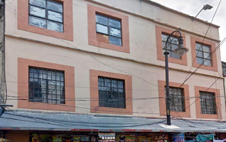 Foto de edificio en renta en, centro área 9, cuauhtémoc, df, 1878410 no 01