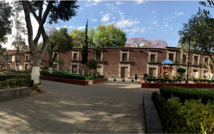 Foto de terreno habitacional en venta en, centro área 9, cuauhtémoc, df, 1878416 no 03