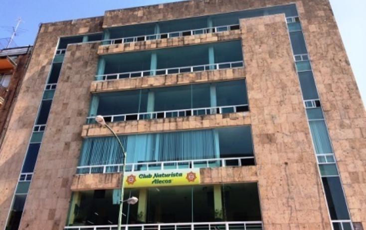 Foto de oficina en renta en  , centro (área 9), cuauhtémoc, distrito federal, 1157917 No. 01