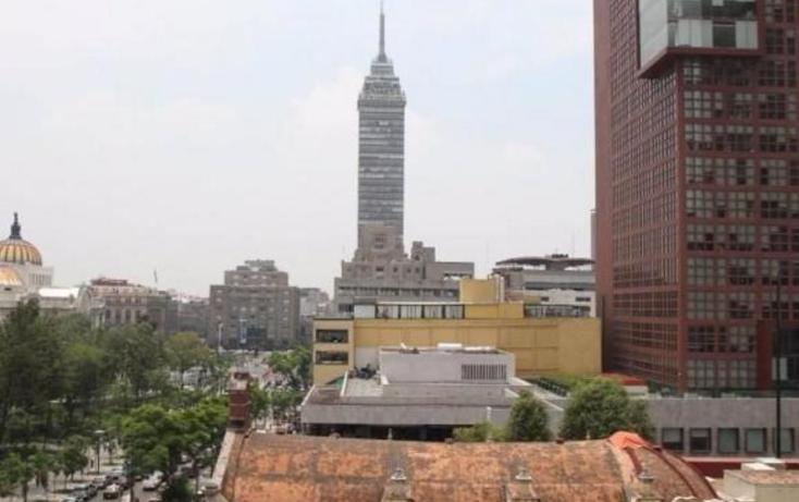 Foto de departamento en venta en  , centro (área 9), cuauhtémoc, distrito federal, 1174683 No. 06