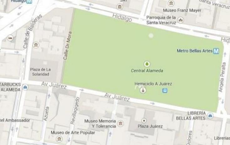 Foto de departamento en venta en  , centro (área 9), cuauhtémoc, distrito federal, 1174683 No. 08