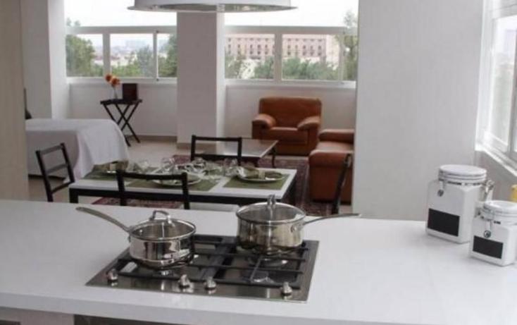 Foto de departamento en venta en  , centro (área 9), cuauhtémoc, distrito federal, 1174683 No. 10