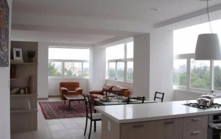 Foto de departamento en venta en  , centro (área 9), cuauhtémoc, distrito federal, 1174683 No. 15