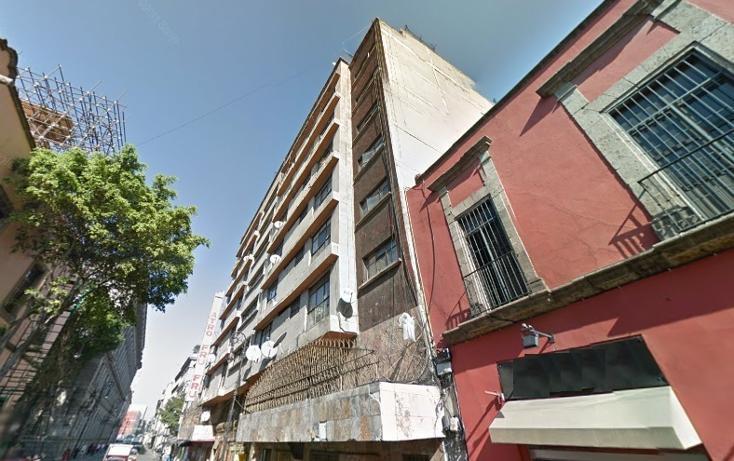 Foto de departamento en venta en  , centro (área 9), cuauhtémoc, distrito federal, 1365269 No. 03