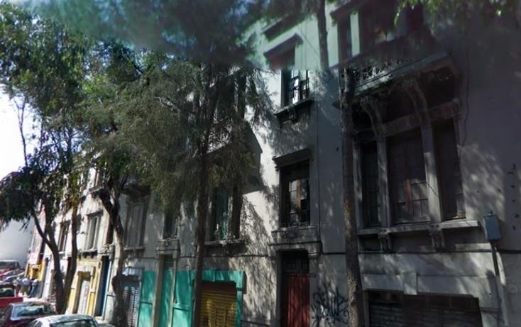 Foto de edificio en venta en  , centro (área 9), cuauhtémoc, distrito federal, 1519236 No. 03