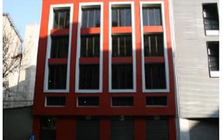 Foto de edificio en venta en  , centro (?rea 9), cuauht?moc, distrito federal, 1632397 No. 01