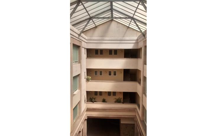 Foto de departamento en renta en  , centro (área 9), cuauhtémoc, distrito federal, 1689739 No. 19