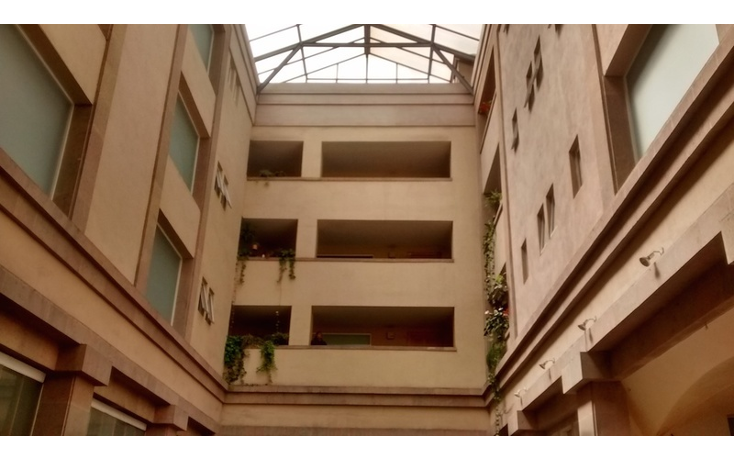 Foto de departamento en renta en  , centro (área 9), cuauhtémoc, distrito federal, 1689739 No. 20