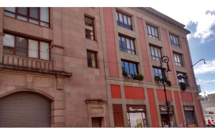 Foto de departamento en renta en  , centro (área 9), cuauhtémoc, distrito federal, 1689739 No. 25