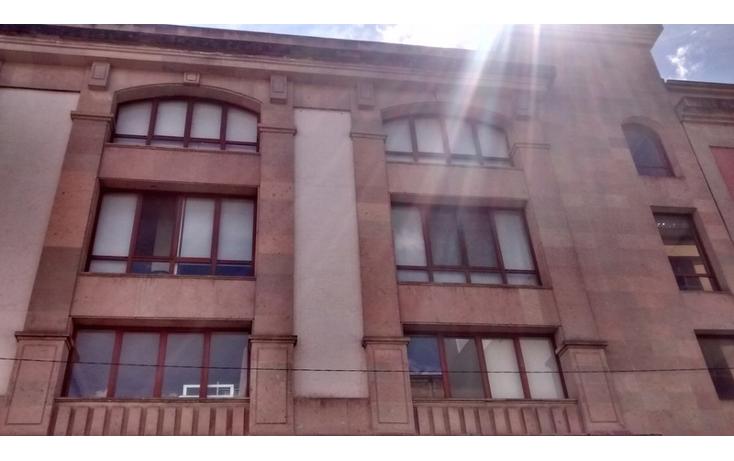 Foto de departamento en renta en  , centro (área 9), cuauhtémoc, distrito federal, 1689739 No. 26