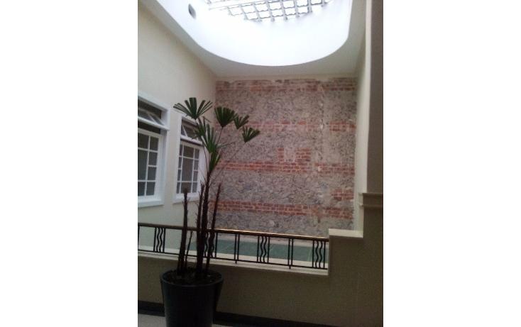 Foto de oficina en renta en  , centro (área 9), cuauhtémoc, distrito federal, 1865406 No. 06