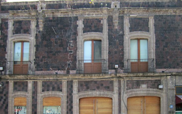 Foto de edificio en renta en  , centro (área 9), cuauhtémoc, distrito federal, 1878422 No. 01