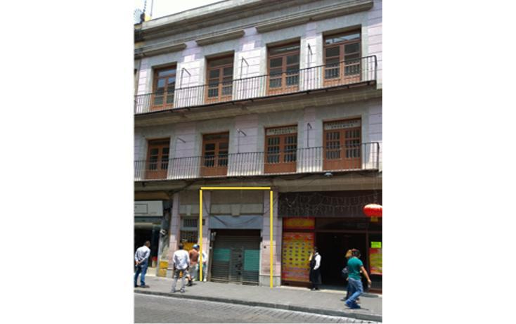 Foto de local en renta en  , centro (área 9), cuauhtémoc, distrito federal, 1878426 No. 01