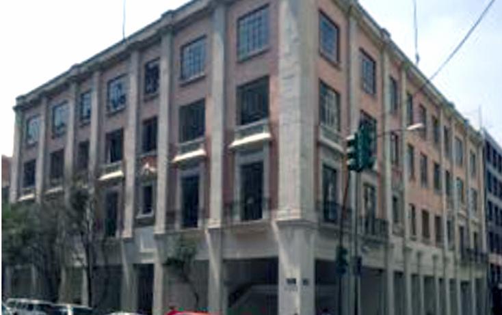Foto de oficina en renta en  , centro (área 9), cuauhtémoc, distrito federal, 1909685 No. 01
