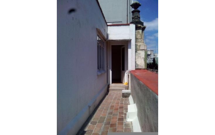 Foto de departamento en renta en  , centro (área 9), cuauhtémoc, distrito federal, 1911101 No. 13