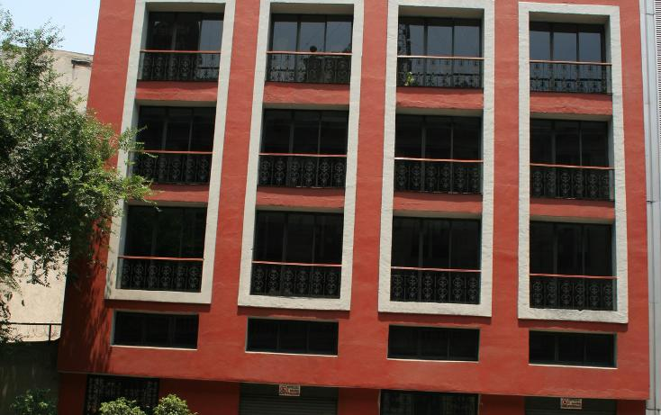 Foto de edificio en venta en  , centro (área 9), cuauhtémoc, distrito federal, 1940453 No. 01