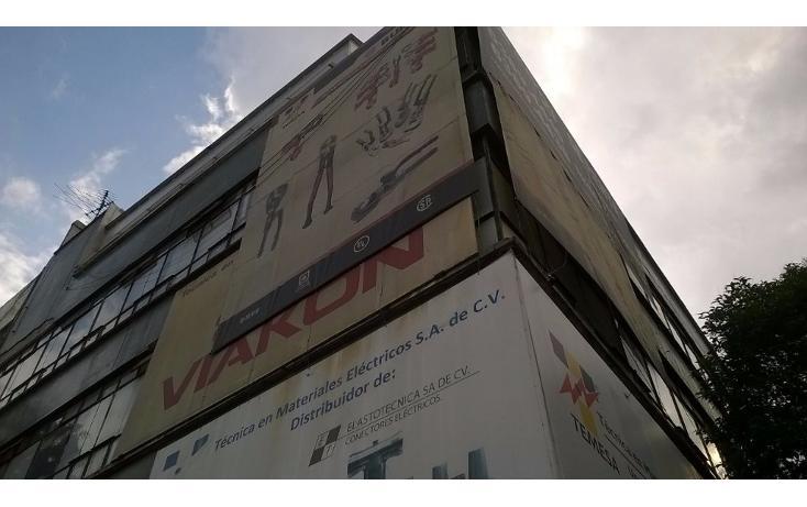 Foto de edificio en venta en  , centro (área 9), cuauhtémoc, distrito federal, 2044883 No. 05