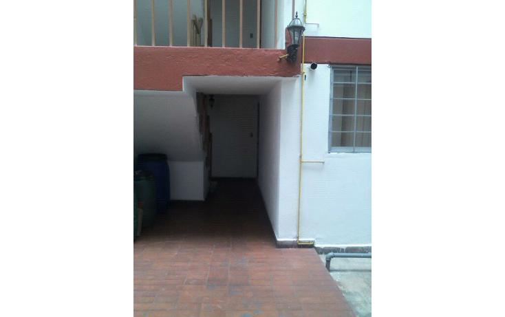 Foto de departamento en venta en  , centro (área 9), cuauhtémoc, distrito federal, 2044971 No. 13