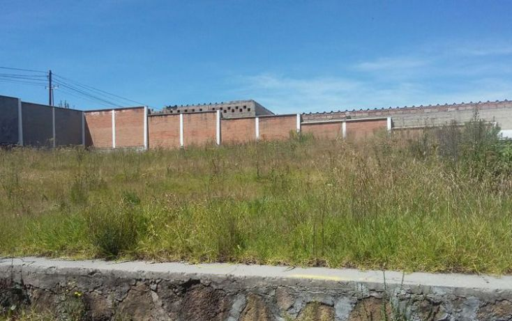 Foto de terreno habitacional en renta en, centro, atlacomulco, estado de méxico, 1392397 no 07