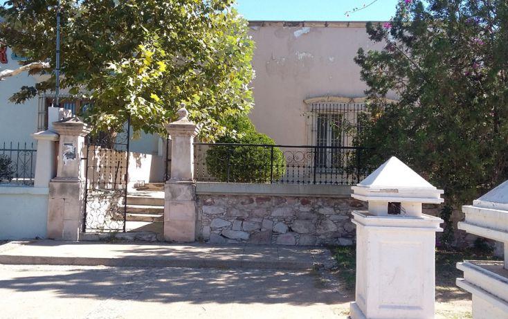 Foto de casa en renta en, centro, buenaventura, chihuahua, 1652459 no 01