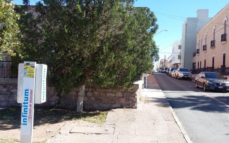 Foto de casa en renta en, centro, buenaventura, chihuahua, 1652459 no 02