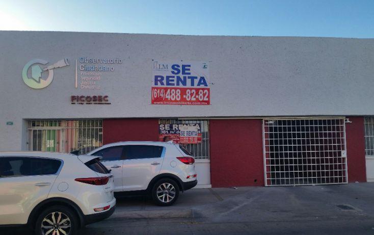 Foto de local en renta en, centro, buenaventura, chihuahua, 1810652 no 01