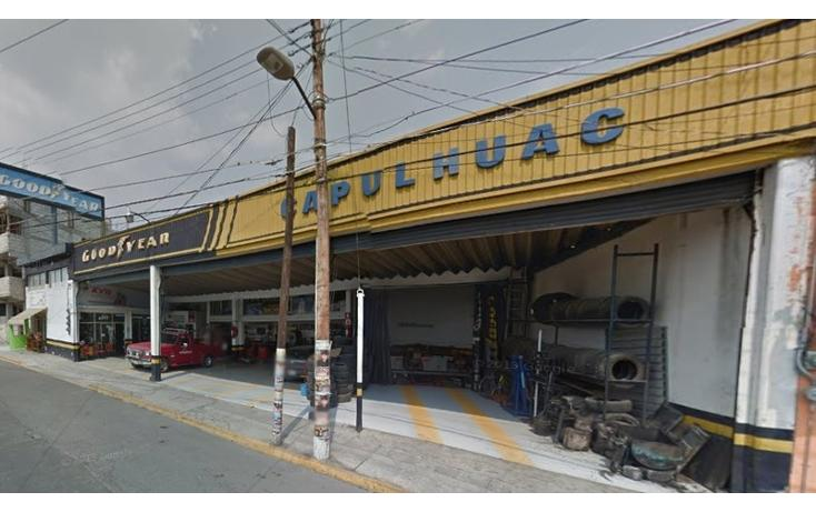 Foto de local en venta en  , centro, capulhuac, méxico, 1522226 No. 02