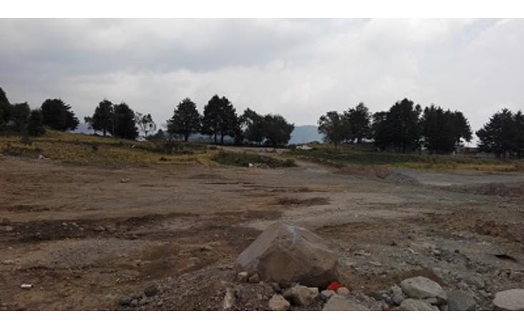 Foto de terreno comercial en venta en  , centro, capulhuac, méxico, 1929270 No. 06