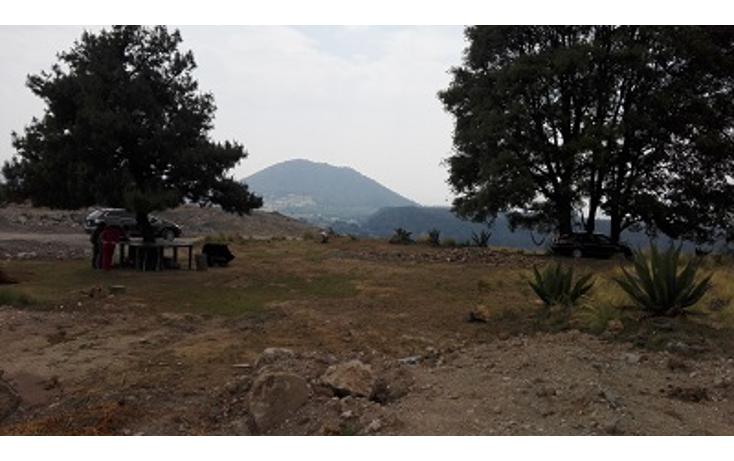Foto de terreno comercial en venta en  , centro, capulhuac, méxico, 1929270 No. 07