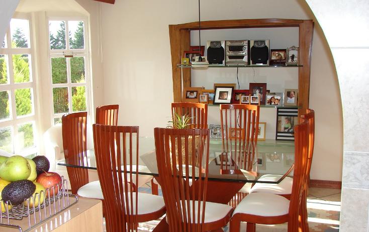 Foto de casa en venta en  , centro, capulhuac, m?xico, 468779 No. 02